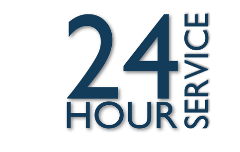 24-Hour Mobile Notary