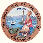 California Notary Seal